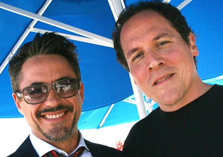 Jon Favreau to direct 2011#039;s Cowboys and Aliens